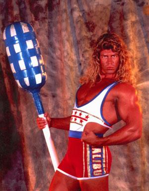 Gladiator American