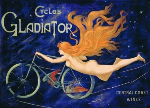 Gladiator Bicycle