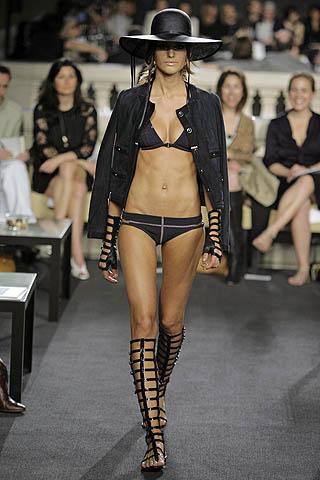Gladiator Chanel