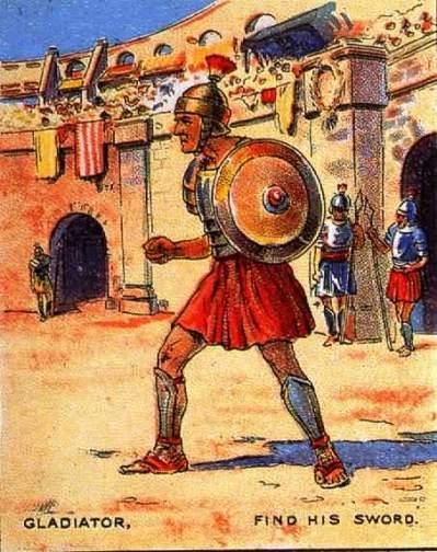 Gladiator Oldschool