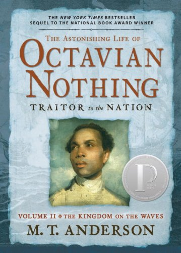 Octavian Nothing The Kingdom on the Waves