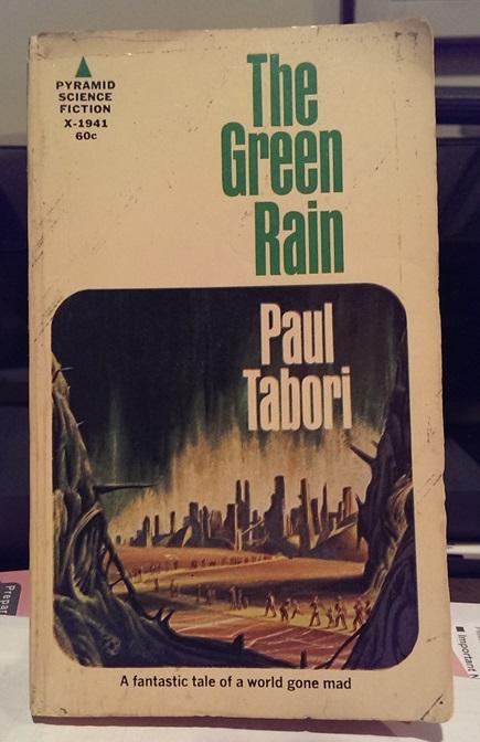 The Green Rain
