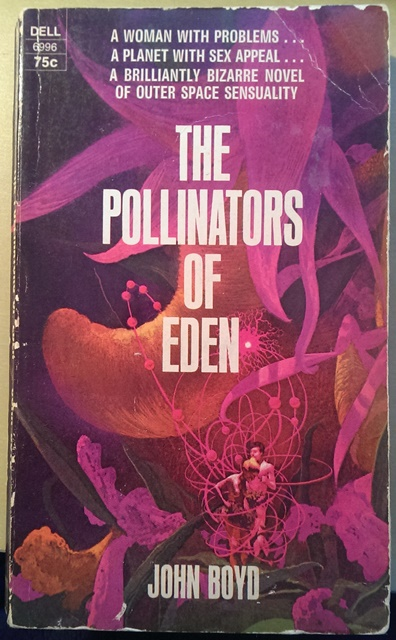 The Pollinators of Eden