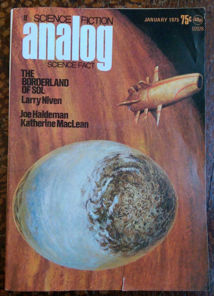 Analog January 1975