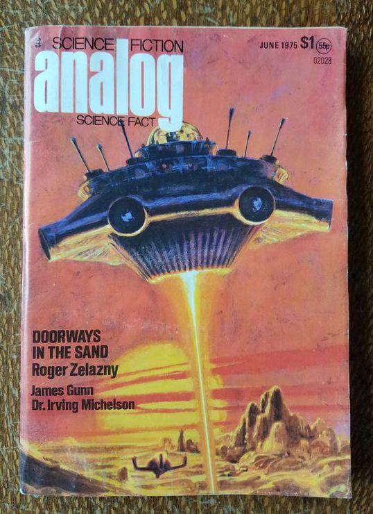 Analog June 1975
