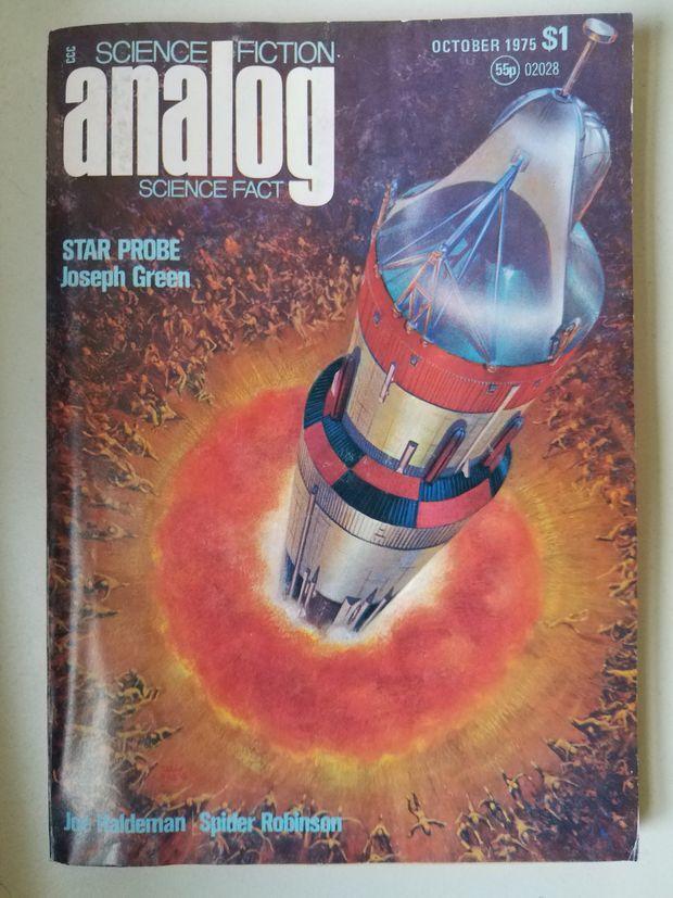 Analog October 1975